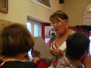 Storie di Donne - 21 Giugno 2011