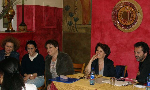 Famiglia e Scuola dalla Romania in Italia