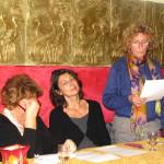 Donne di Milano - 1 Dicembre 2012