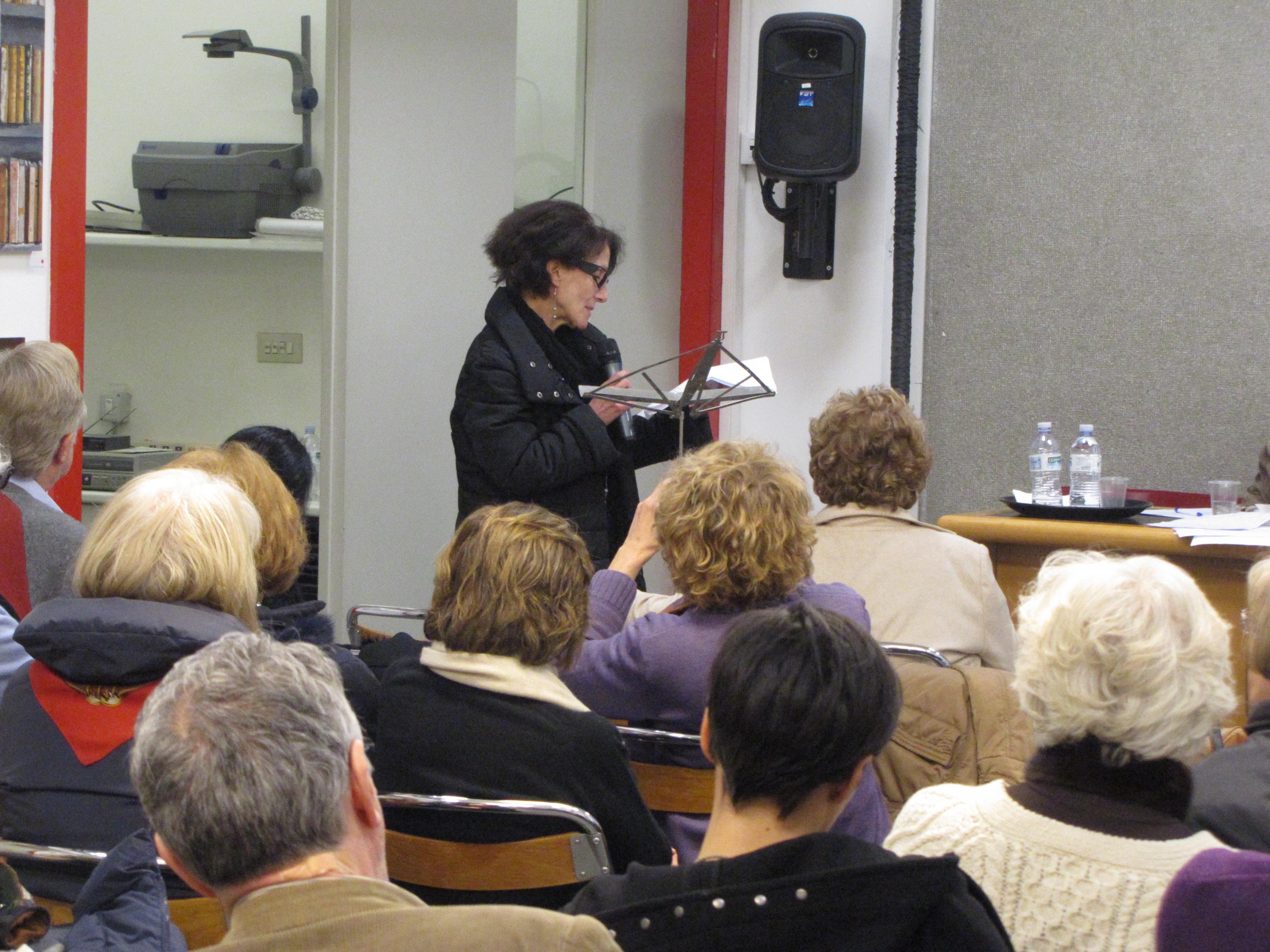 """Presentazione Libro """"La Coda della Cometa"""""""