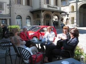 Convegno re-inventare l'età matura - Anghiari
