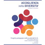 """Libro """"Accoglienza nella diversità"""""""
